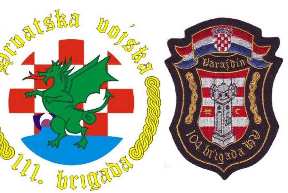 2. srpnja 1991. – osnovane riječka 111. i varaždinska 104. brigada ZNG-a