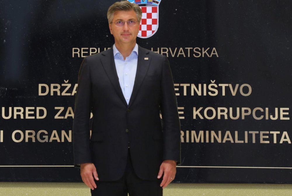 Plenkovićev plan protiv korupcije: s radom se kreće za 15 dana, mijenja se 6 zakona!