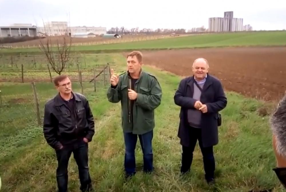 VIDEO Poslušajte svjedočenje zapovjednika obrane grada Vukovara Ivice Arbanasa