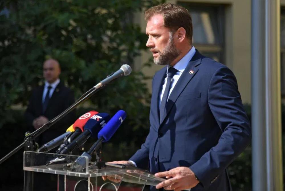 Čestitka ministra obrane Banožića u povodu 25. obljetnice VRO Oluja