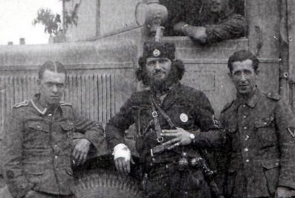 Pitate se tko je crnogorski četnik koji zbog pokušaja ubojstva ustaškog poglavnika dobiva ulicu u Beogradu? Ovo je priča o njemu