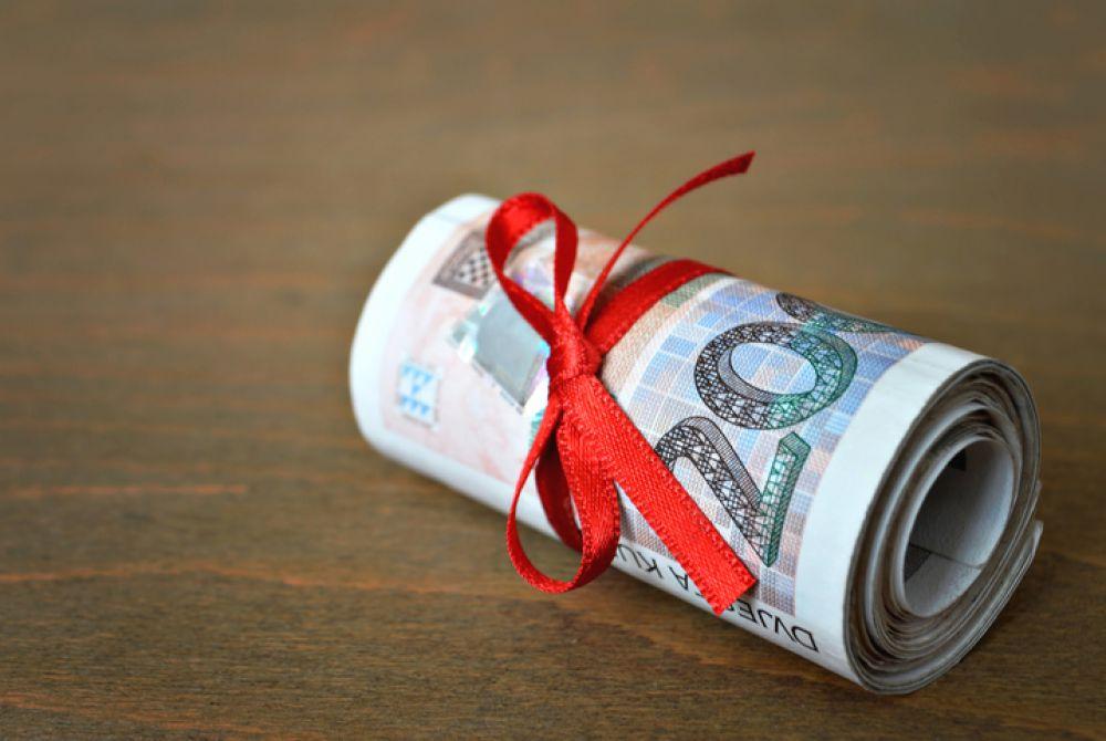 Ove godine božićnicu očekuje 73 posto zaposlenih Hrvata