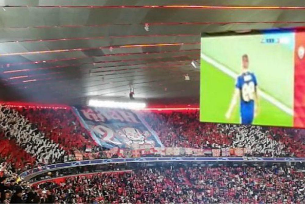 SOL NA RANU: Zvezdašima u Münchenu pustili golove Dinama iz Maksimira