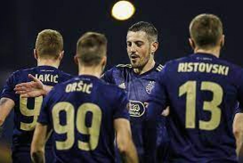 Dinamo sprema nešto veliko! Modri imaju svoje adute, je li ovo udarni sastav za spektakl na Maksimiru?