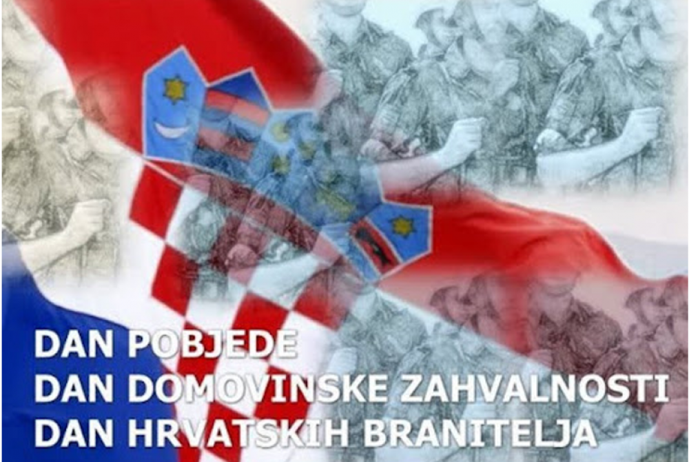 """'Oluja' je bila neizbježna - a za rat i žrtve odgovoran je agresor: Srbija, Crna Gora, """"JNA"""" i teroristi s okupiranih područja - 1. DIO"""