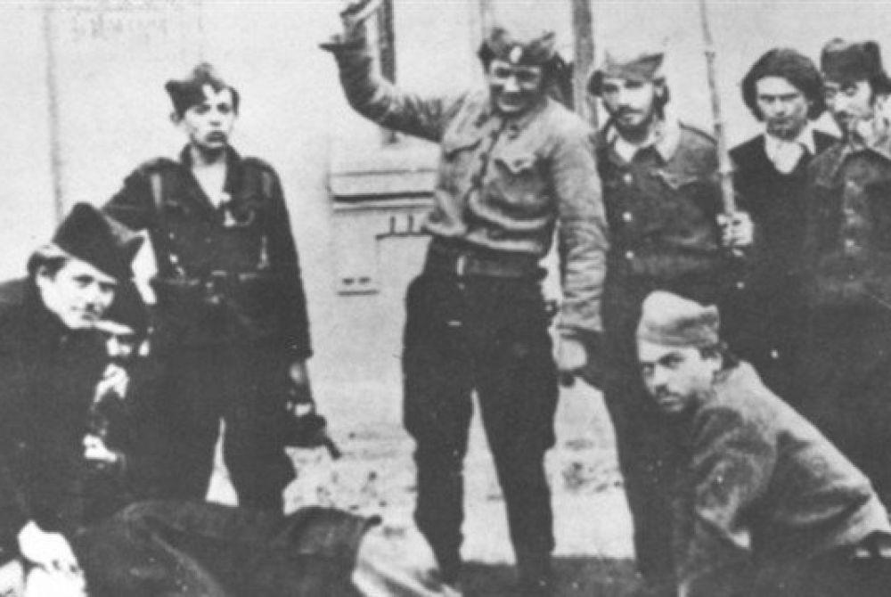 19. listopada 1942. Dugopolje – veliki četnički pokolj Hrvata u selu iznad Splita