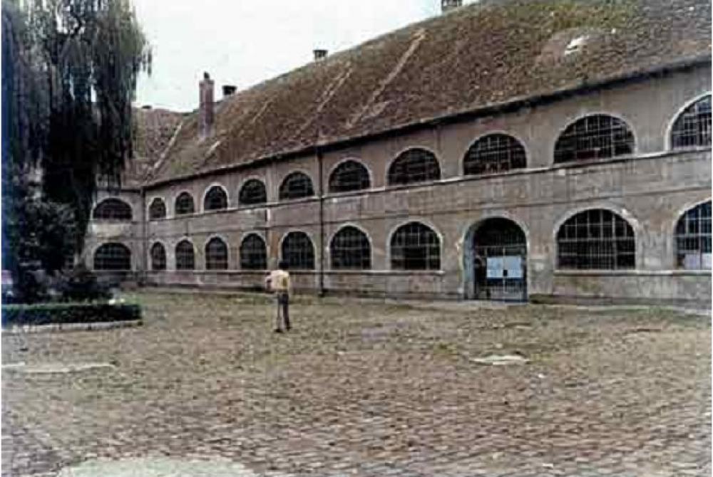 Znate li da je u Glini za vrijeme Domovinskog rata bio zloglasni srpski logor?