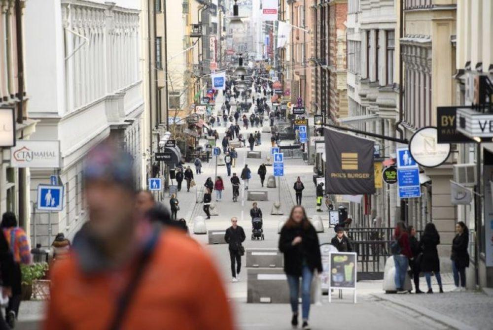 Danski epidemiolog tvrdi: 'Šveđani su razvili dovoljno velik imunitet krda i za njih je epidemija možda završila'