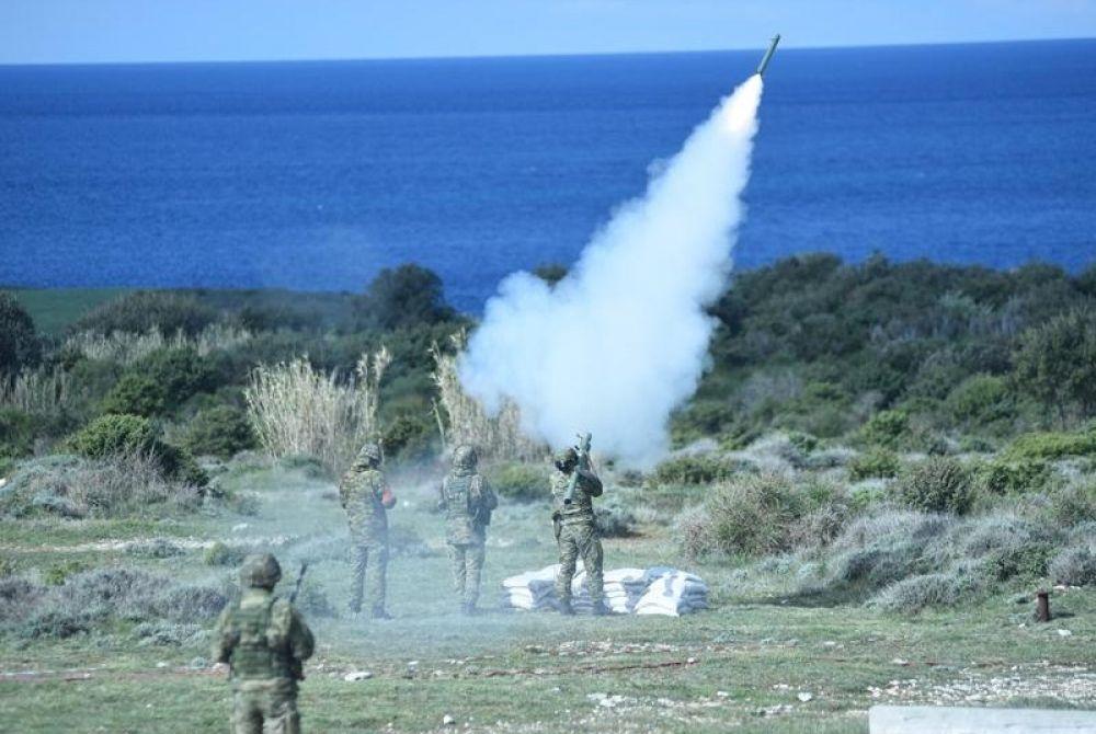 HRVATSKI BEDEM Počela vježba s najdužom tradicijom u Hrvatskoj vojsci: 'Evo koji je cilj ovih naših aktivnosti'