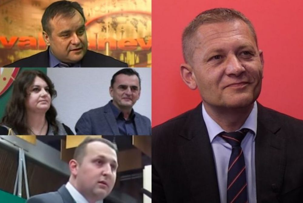HSS-ovci traže Beljakovu ostavku zbog objave o UDB-inim ubojstvima: 'Njegove nesmotrenosti i gluposti čine štetu stranci'
