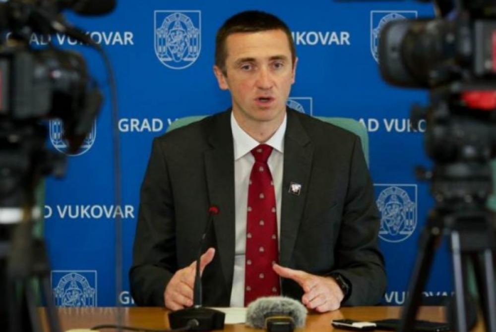 Penava komentirao hoće li se kandidirati za čelnika DP-a: Bio bih neozbiljan da to otklonim unaprijed