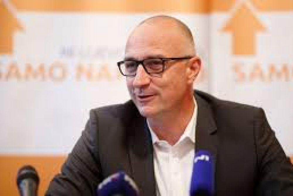 HNS neće nikoga podržati na predsjedničkim izborima; pokreće inicijativu izbora predsjednika u Saboru