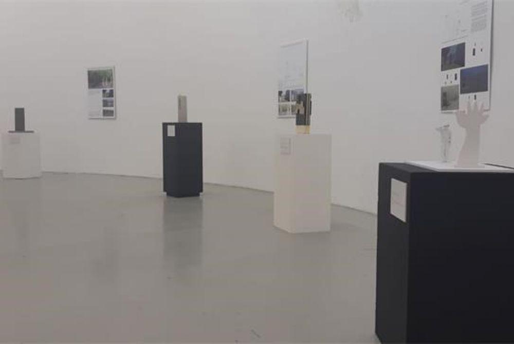 Izložba natječajnih radova spomen-obilježja žrtvama II. svjetskog rata i poslijeratnog razdoblja