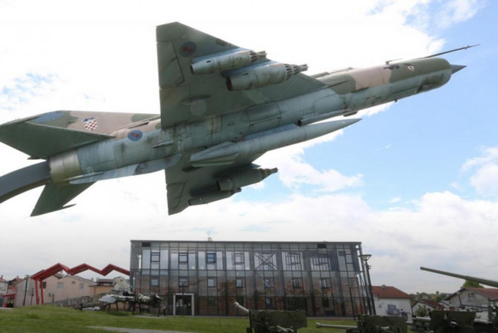 Na današnji dan: Zaredali topnički napadi na Karlovac