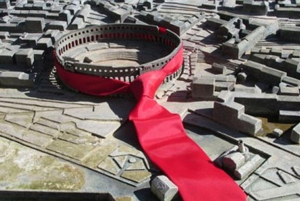 Svjetski dan kravate – simbol Hrvata koji nosi čitav svijet