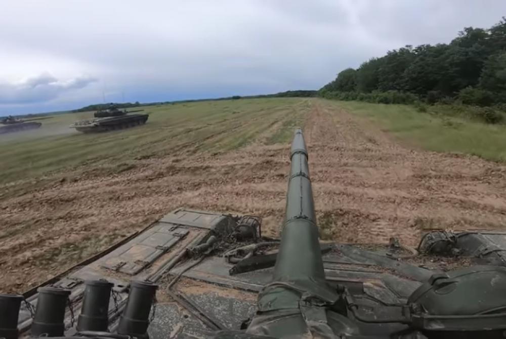 Upoznajte tenk M-84A4 Snajper – Udarnu snagu Tenkovske bojne Hrvatske vojske! (VIDEO)
