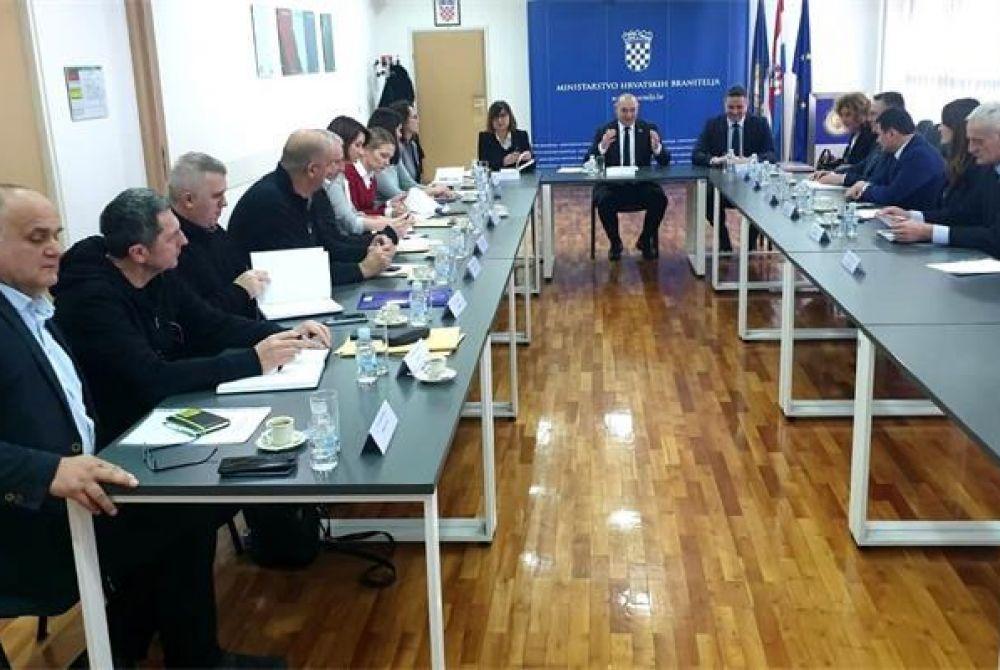 Nastavlja se uspješna suradnja braniteljskih zadruga i OPG-ova s Podravkom