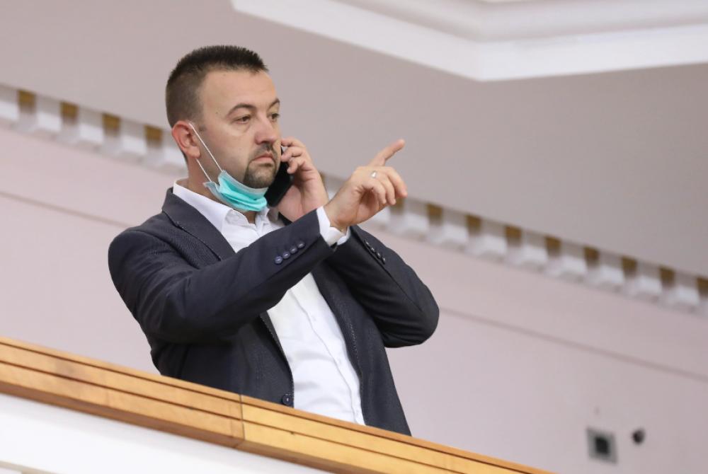 Pavliček pozvao Milanovića i Plenkovića da 'odrastu': Krajnje je vrijeme...