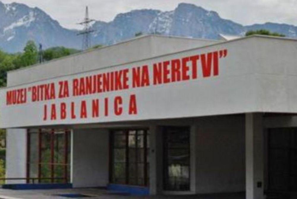 Hrvatska udruga logoraša obilježava obljetnicu raspuštanja logora 'Muzej' u Jablanici