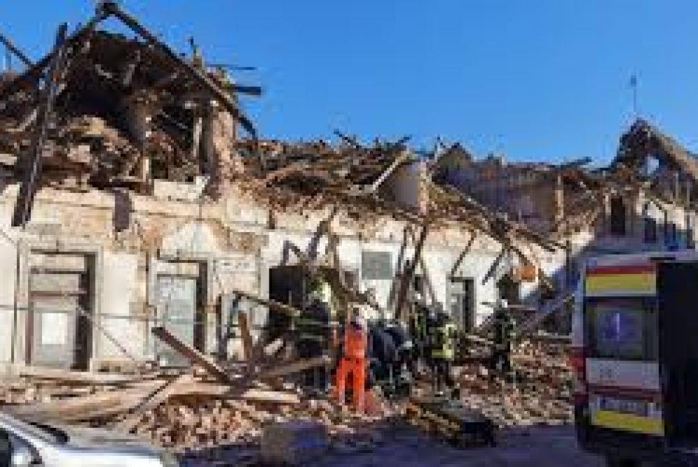 Potres magnitude 5.6 pogodio jug Meksika – nacionalni seizmološki zavod