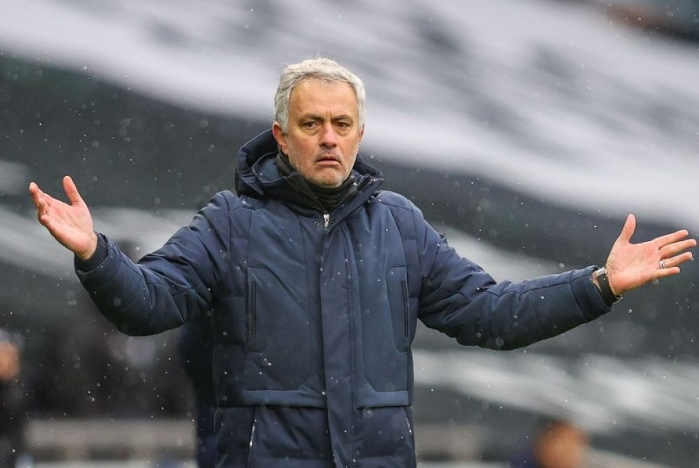 Jose Mourinho uoči ponovnog dolaska u Maksimir poslao jasnu poruku 'dinamovcima': Još nikada nisam ispao u Europskoj ligi