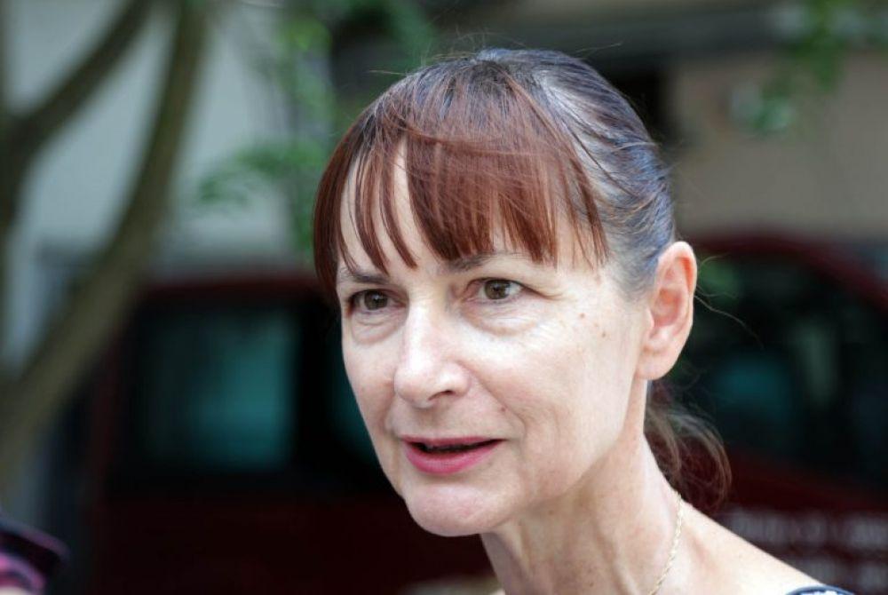 Vučemilović zatražila da ju hitno ispišu iz Domovinskog pokreta