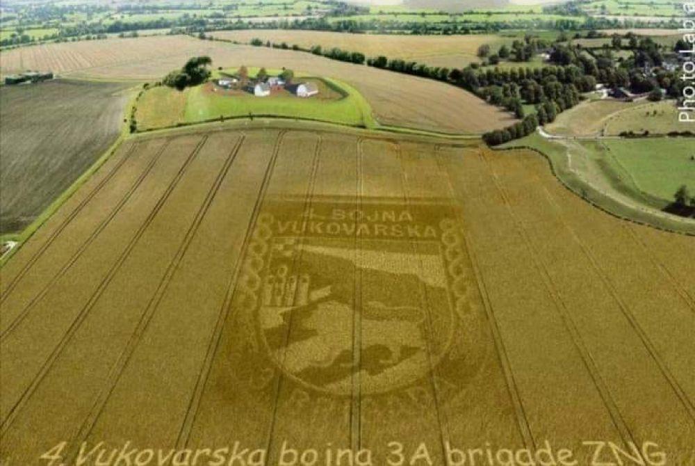 15.lipnja 1991. OSNOVANA 4. VUKOVARSKA BOJNA 3. A BRIGADE ZNG-a