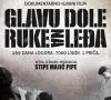 VEČERAS NA Z1: 'GLAVU DOLE, RUKE NA LEĐA' - TV PREMIJERA!