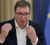 Vučić: 'Hrvatska je namjerno ponizila Srbiju'