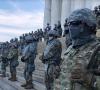 Pentagon rasporedio 1600 vojnika u okolici Washingtona