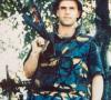 Goran Haimburger - zvali su ga Apaš…