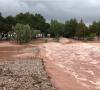 STRAŠNO NEVRIJEME POHARALO JADRAN: Poplavljene rive, jugo puhalo gotovo 100 km/h