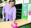 Ozbiljan problem u sustavu: Školama fali 940 čistačica jer zbog mjera više rade