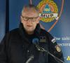 Ministar Božinović predstavio paket od četiri nova zakona