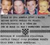 Na današnji dan - 18. siječnja 1992. godine u Erveniku ubijena je hrvatska obitelj Čengić