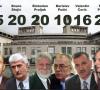 ZATRAŽIO PUŠTANJE NA SLOBODU Hrvatska jamči Haagu da će nadzirati Brunu Stojića