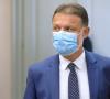 Gordan Jandroković i Željko Reiner u samoizolaciji!