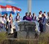 Hercegovina se prisjetila hrvatskih vitezova stradalih na Gradini kod Čapljine