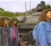 7. svibnja 1991. Polog – Hrvati iz Hercegovine goloruki zaustavili kolonu tenkova JNA
