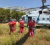 HGSS i HRZ spasili češku turisticu izgubljenu na vrhu Sv. Paškal