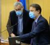 Sabor raspravlja o kaznama za kršenje epidemioloških mjera, odgođena rasprava o DORH-u