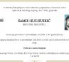 Posljednji pozdrav ratniku - SAMIR HUS HUSKIĆ