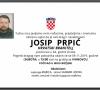 Posljednji pozdrav ratniku - Josip Prpić