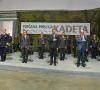 Svečana prisega 18. naraštaja kadeta Hrvatske vojske!Težite vrlinama koje su oduvijek krasile hrvatske vojnike…