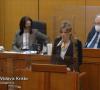 Karolina Vidović Krišto – Malo je reći da se zakoni od strane sudova i HNB-a krše – vi zakonima brišete pod