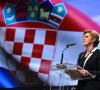 Grabar Kitarović: S ponosom se prisjećamo prvog postroja Zbora narodne garde začetka pobjedničke Hrvatske vojske
