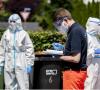 Na području Osijeka 50 novih slučajeva, dosad zaraženo 130 časnih sestara