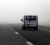 Magla smanjuje vidljivost na cestama