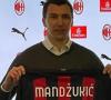 SLUŽBENO  Čuvajte se, stoperi: Mario Mandžukić novi igrač Milana!