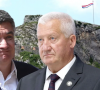 'Nazvao me Milanović, rekao mi je da će on nagodinu preuzeti organizaciju proslave Oluje'